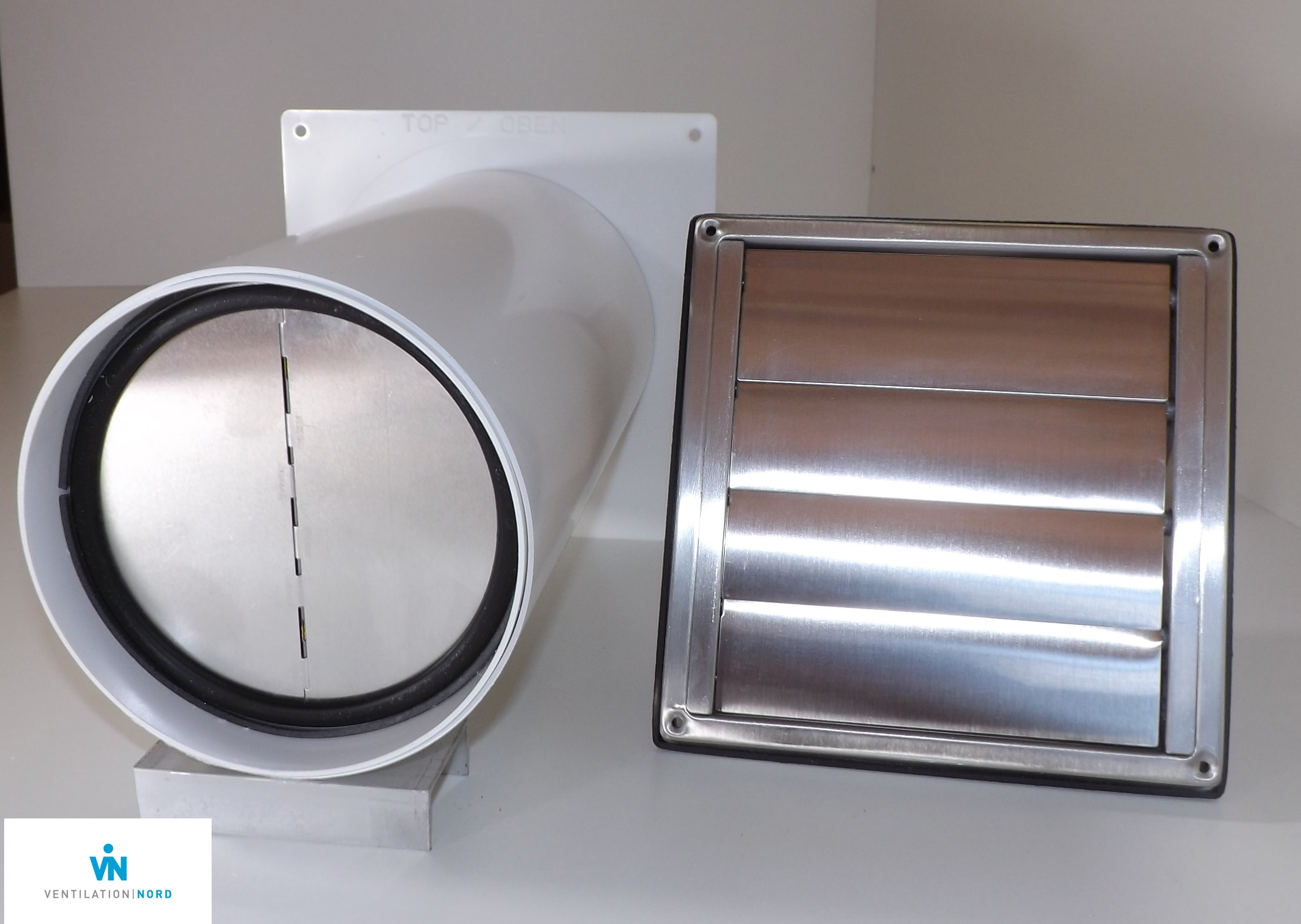 Dunstabzugshaube abluft dämmung: dunstabzugshaube montieren. 04