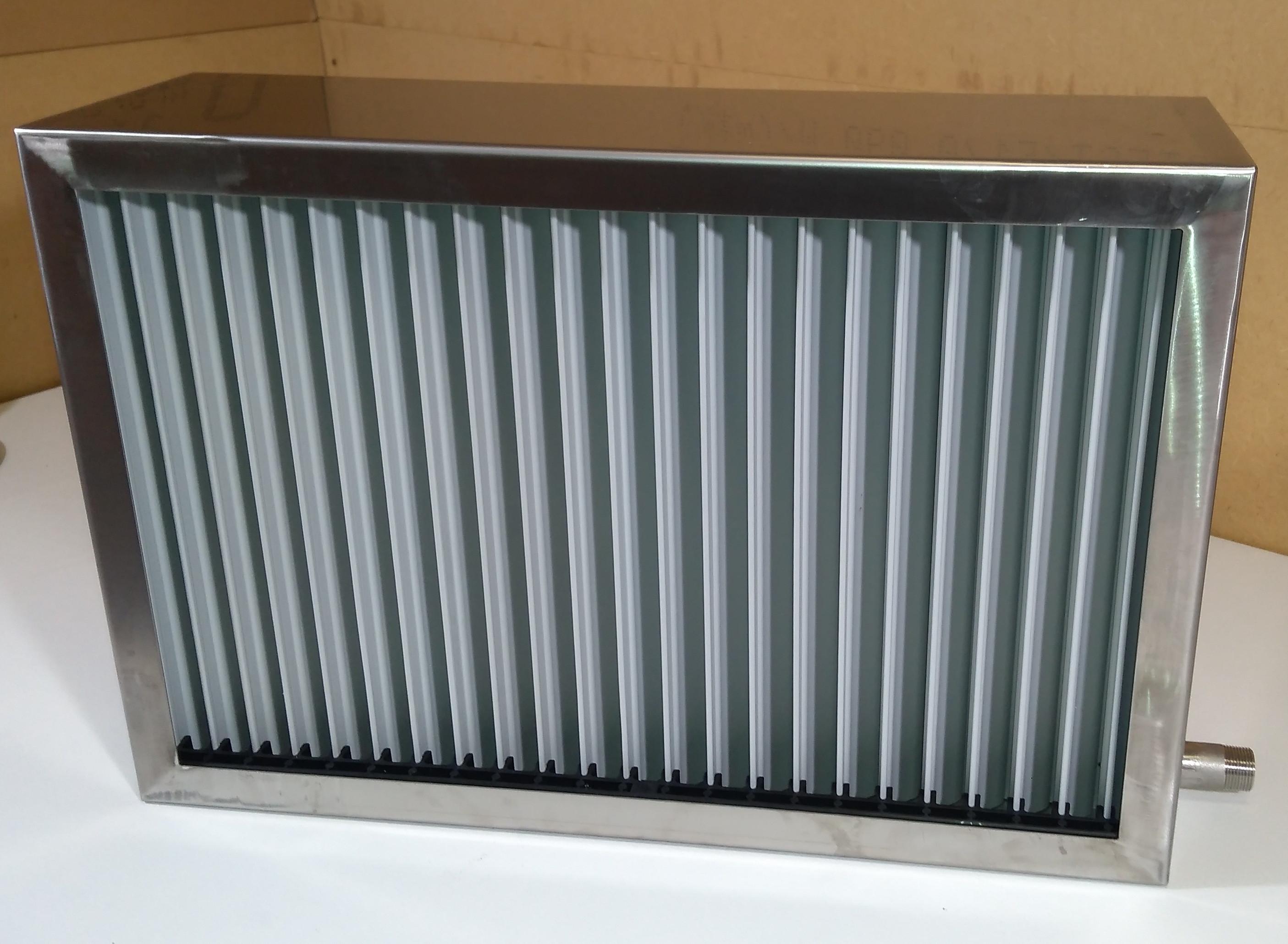 Material: PPTV Farbe: weiß Baulänge 150mm maximale Länge am Stück 6 ...