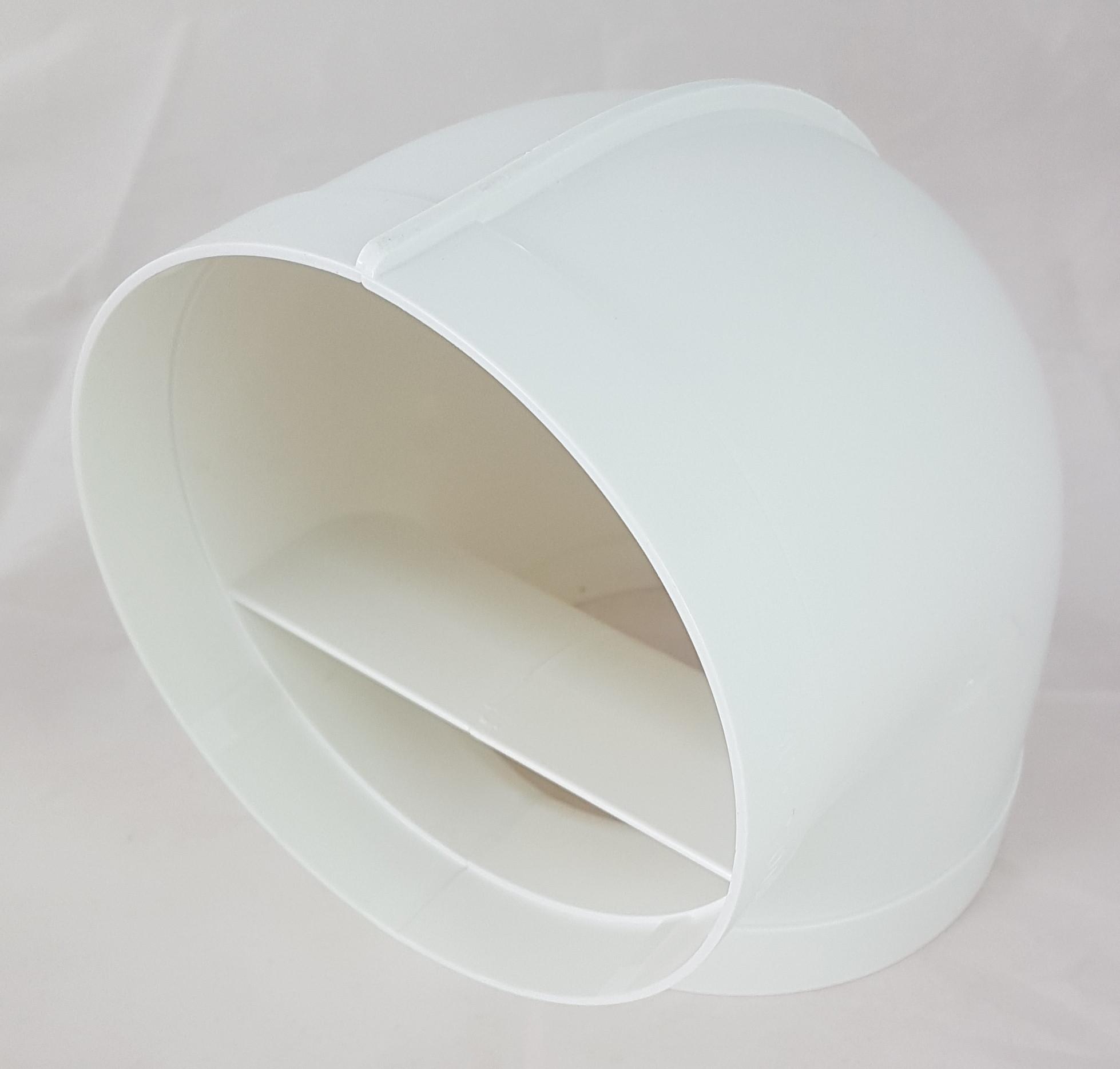 Naber COMPAIR flow 150 Rundrohr Bauteile