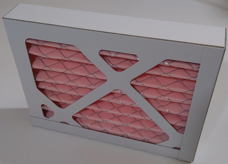 Vents VUT 300 Alternativ Ersatz Filter F7