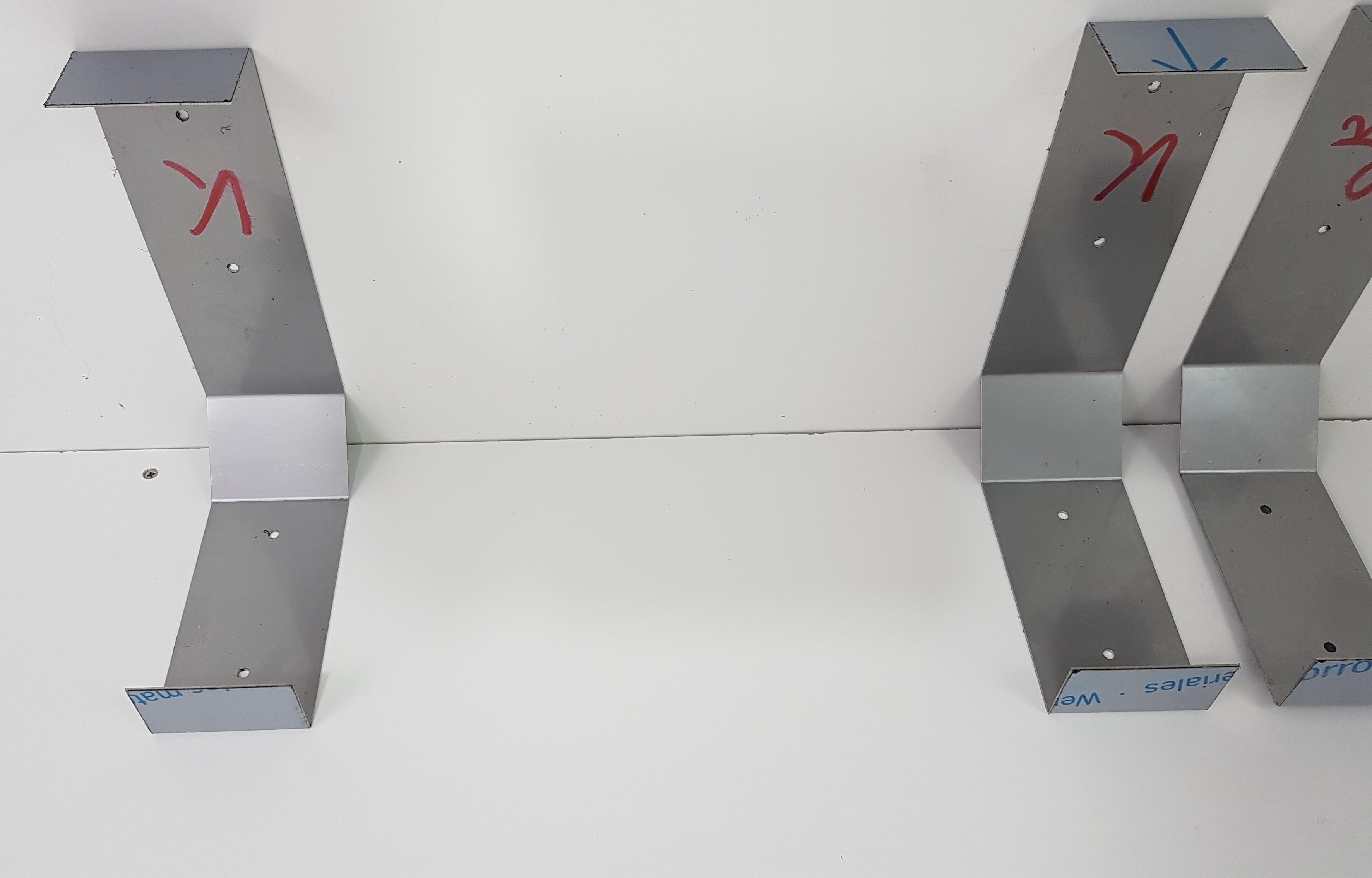 Kanal Rohr Verkleidung Edelstsahl Dunstabzug Inselhaube Inellösung L Form