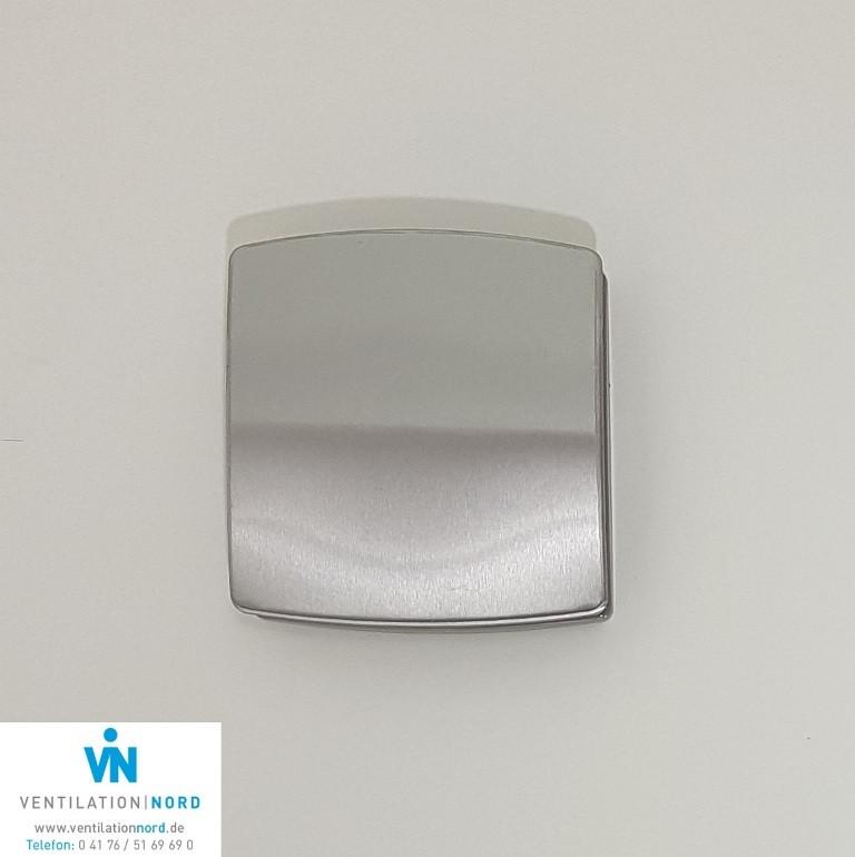 Kleinraumventilator Bad WC Timer Feuchtefühler