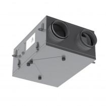 Blauberg Komfort Ultra D105 A Zentrales Lüftungsgerät mit Wärmerückgewinnung