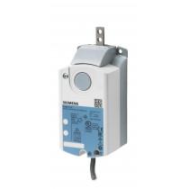 Luftklappen-Linearantrieb, AC 24 V, 3-Punkt, 125 N, 150 s