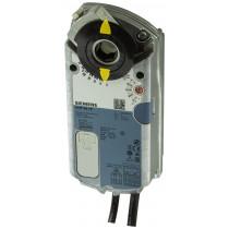 Luftklappen-Drehantriebe 20 Nm ohne Federrücklauf (Alternaive zu GEB1361E)