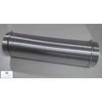 Aluflex Schlauch VentilationNord Schlauchschellen