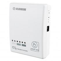 Blauberg CO2 Sensor mit Schalter CD-1