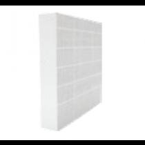 Blauberg F7 Panelfilter für Komfort Roto EC S(E)400