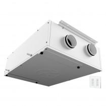 Blauberg Komfort EC DB160 S21 zentrales Wohnraumlüftungsgerät