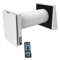 Blauberg VENTO Expert A50-1 Pro Komplettset dezentrales Wohnraumlüftungsgerät