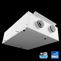Zentralgerät Lüftung Wärme-rückgewinnung Blauberg KOMFORT EC DB350 S21