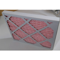 Ersatzfilter für Kammergehäuse Filterklasse F7