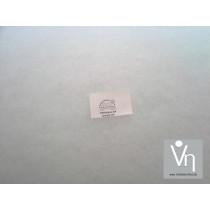Filtermatte 2x1m Filterklasse G2 M5