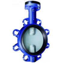 Joventa VFA Absperrklappe für Wasseranwendungen