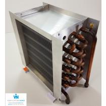 Sole EWT Wärmetauscher 350m³/h