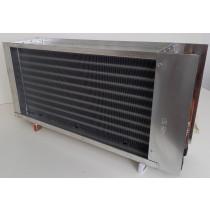Sole Wärmetauscher 1000m³/h