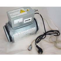 Elektro Heizregister passend für Vents Lüfungsgeräte mit A22 WiFi Regelung.