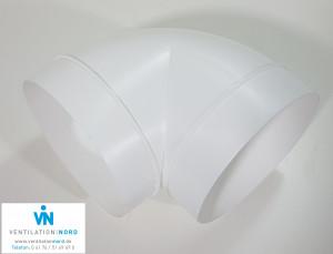 Kunststoffrohr Ø mm für z b dunstabzugshauben
